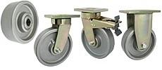 Liatinové kolesá