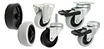 Nábytkové kolesá
