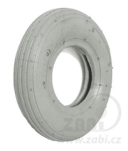 Plášť pre kolesko 200 mm (200x50 2PR)
