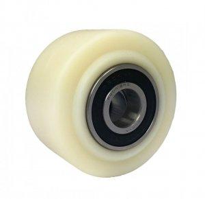 Polyamidové koleso pre vysoké zaťaženie 80 mm