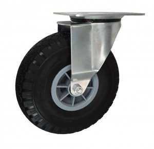 Elastické koleso 260 mm samostatné