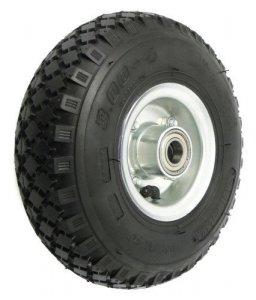Pneumatické koleso 260 mm samostatné