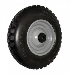Elastické koleso 400 mm samostatné (4.80/400-8)