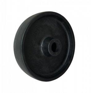 Žiaruvzdorné koleso 160 mm samostatné