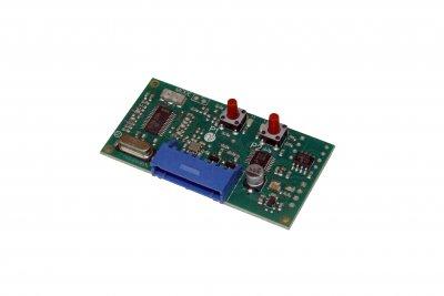 Prijímač diaľkových ovládačov ROGER TECHNOLOGY