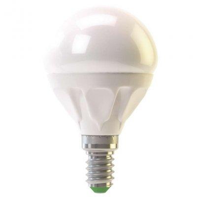 LED žiarovka 5W E14 teplá biela