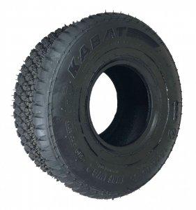 Plášť pre kolesko 380 mm (15x6.00-6 6PR)