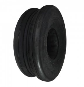 Plášť pre kolesko 380 mm (15x6.00-6)