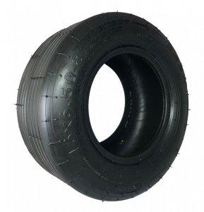 Plášť pre kolesko 400 mm (16x6.5-8 6PR)