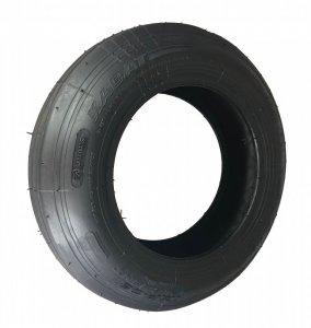 Plášť pre kolesko 450 mm (4.00-10 4PR)