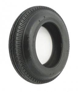 Plášť pre kolesko 450 mm (400-10 6PR)