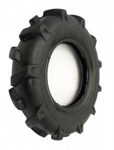 Plášť pre kolesko 450 mm (400-10 4PR)
