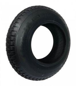 Plášť pre kolesko 400 mm (4.80/400-8 4PR)