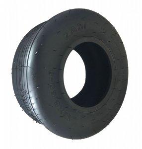 Plášť pre kolesko 400 mm (16x6.50-8)
